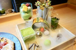 茶筅 玉手箱