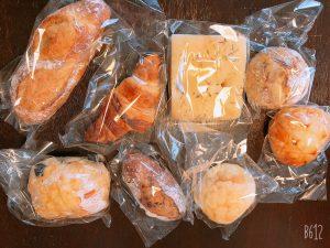 焼き立てパン 通販